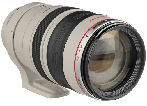 �������� ��� ���� Canon EF 100-400mm f/4.5-5.6L IS USM