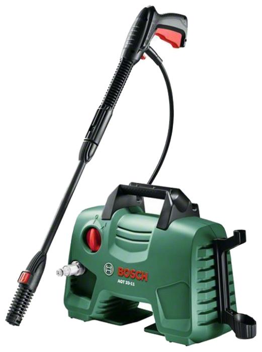 Минимойка Bosch AQT 33-11 Car Kit [06008a7602]