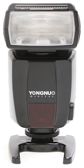 ������� YongNuo YN-468-II TTL Speedlite for Canon