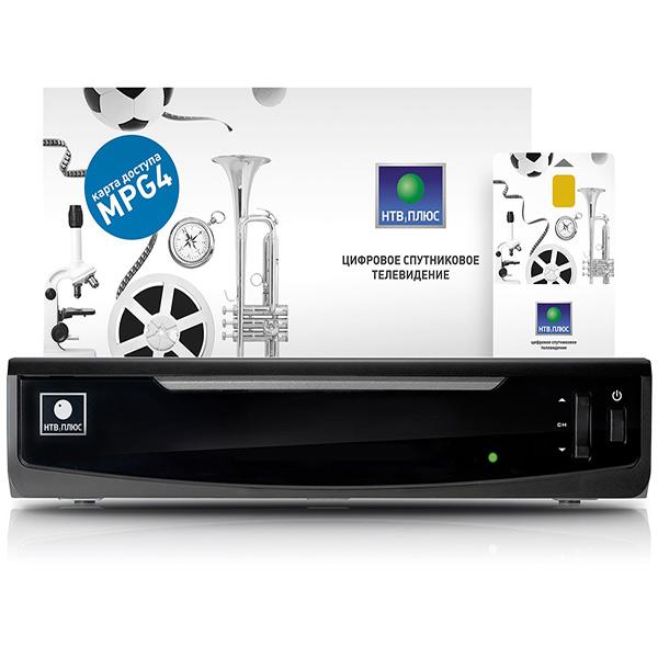 �������� ������������ ����������� NTV-Plyus HD SIMPLE 2