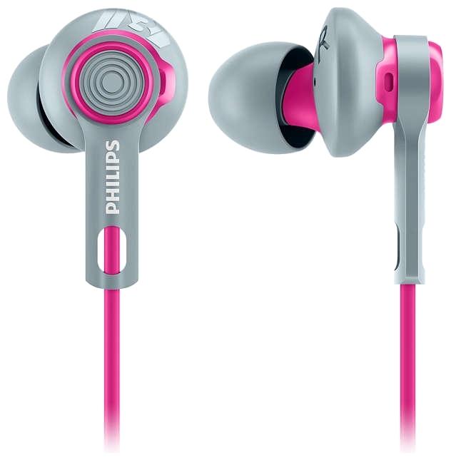Philips SHQ 2300 розовый