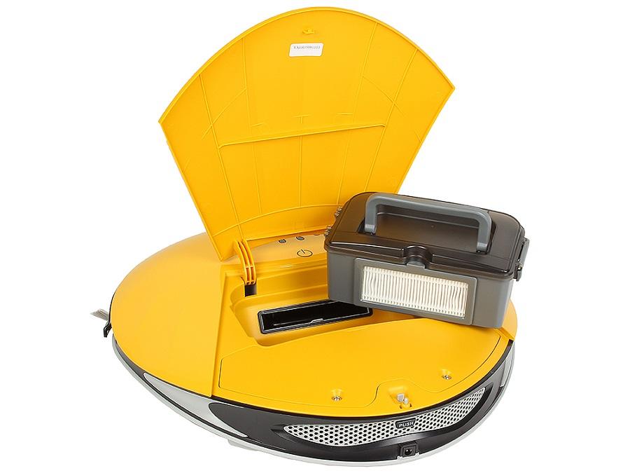 Пылесос UNIT UVR-8000, золотистый UVR-8000, золотой