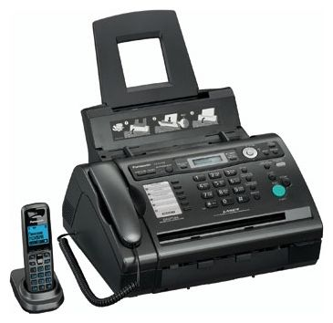 ���� Panasonic KX-FLC418RU, ������