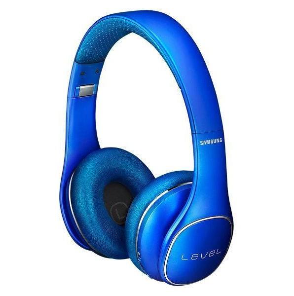Samsung Level On Wireless (EO-PN900BLEGRU), синяя