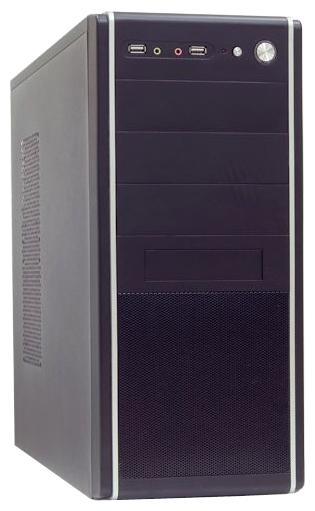 Корпус Foxline FL-922 450W Black (ATX) FL-922-FZ450R