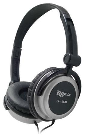 Ritmix RH-508, Серые