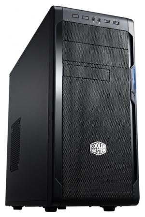 Корпус Cooler-Master N300 (NSE-300-KKN1) w/o PSU Black