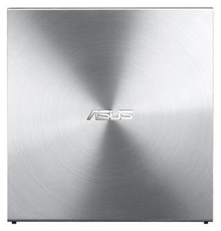 Оптический привод ASUS SDRW-08U5S-U Silver SDRW-08U5S-U/SIL/G/AS