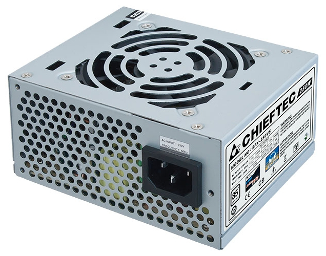 Блок питания Chieftec SFX-250VS 250W