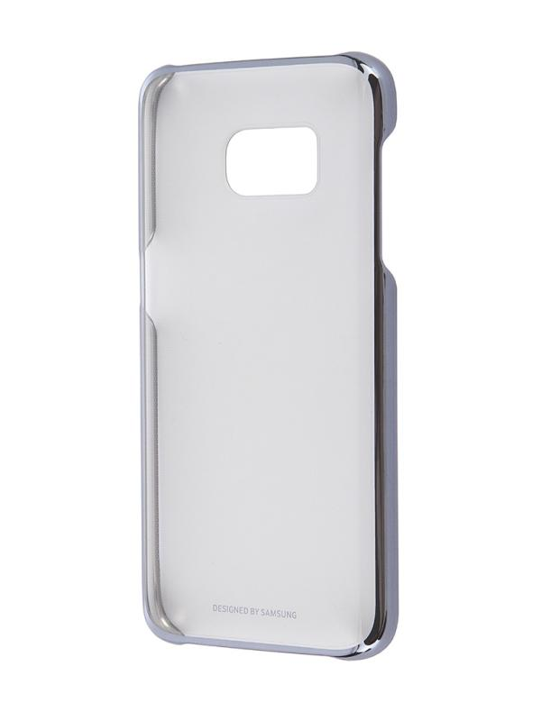 Samsung Galaxy S7 Clear Cover