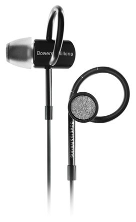 Bowers-&-Wilkins C5 S2 Black