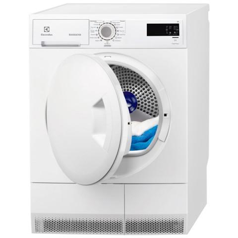 Сушильная машина для белья Electrolux EDC2086PDW
