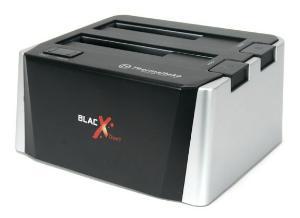������ �������� ����� Thermaltake BlacX Duet Dual Bay eSATA&USB Docking (ST0015E)
