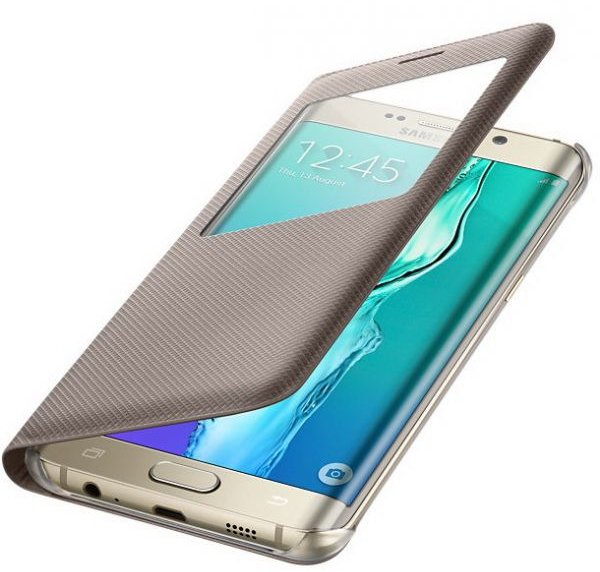 ��� Samsung Galaxy S6 Edge Plus S View G928 ����������