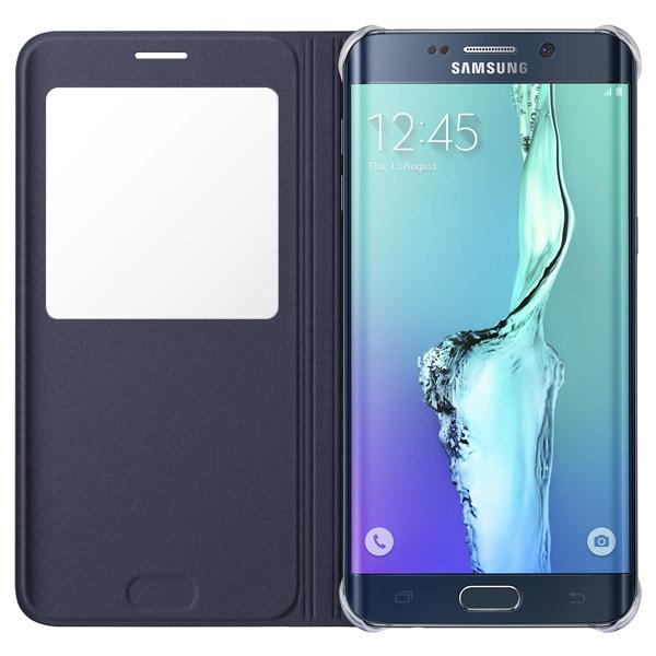 Samsung ��� Galaxy S6 Edge Plus S View G928 �����-�����