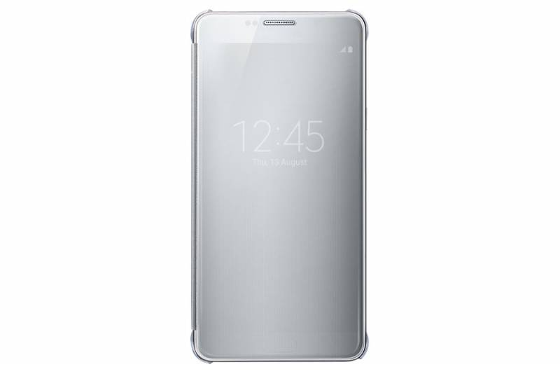 Samsung Galaxy Note 5 Clear View Cover, �����������