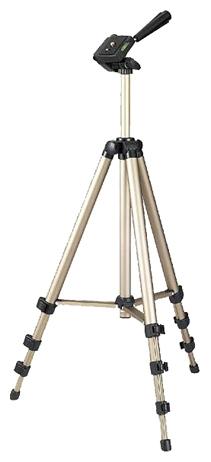 Штатив HAMA Star-700 EF Digital (04133), бронзовый 00004133
