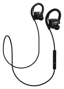 Jabra Step Wireless, Черная