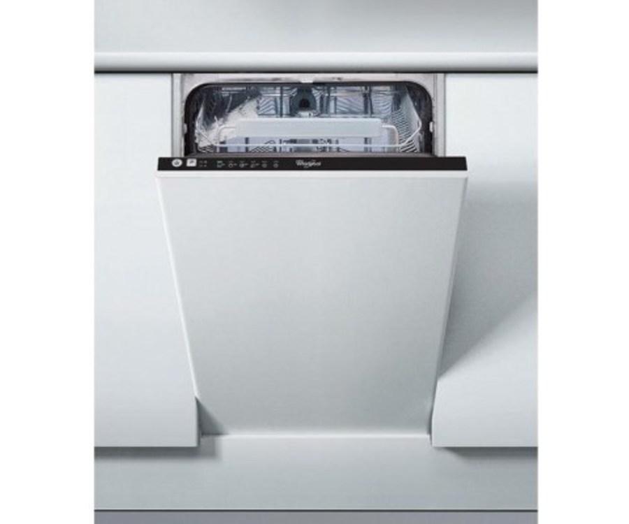 Посудомоечная машина Whirlpool ADG 221 белая