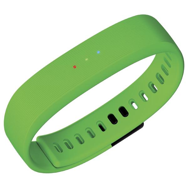 Фитнес-браслет Razer Nabu X, зеленый RZ15-01290300-R3G1