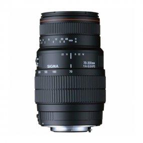 Объектив для фото Sigma AF 70-300mm f/4-5.6 DG MACRO для Sony A 509934