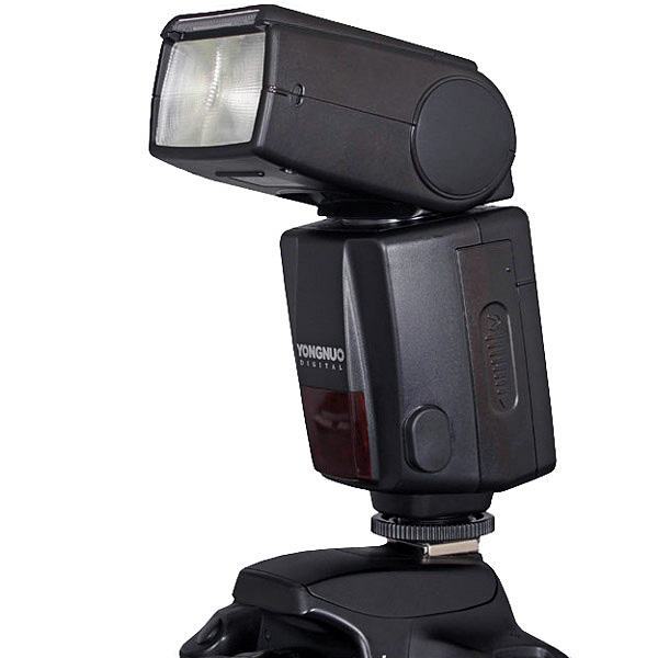 YongNuo YN-468-II Speedlite for Canon