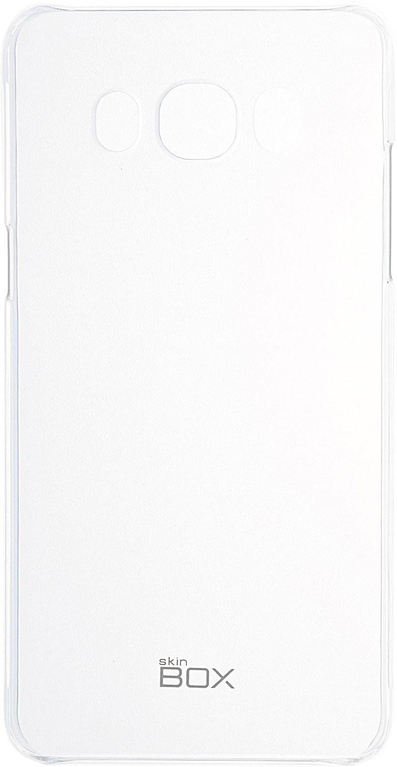 SkinBox Crystal 4People ��� Samsung Galaxy J5 (2016) ����������