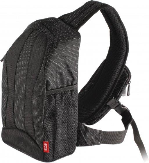 Сумка для фотоаппарата (Рюкзак) Canon Custom Gadget Bag 300EG for EOS, черный 0036X519