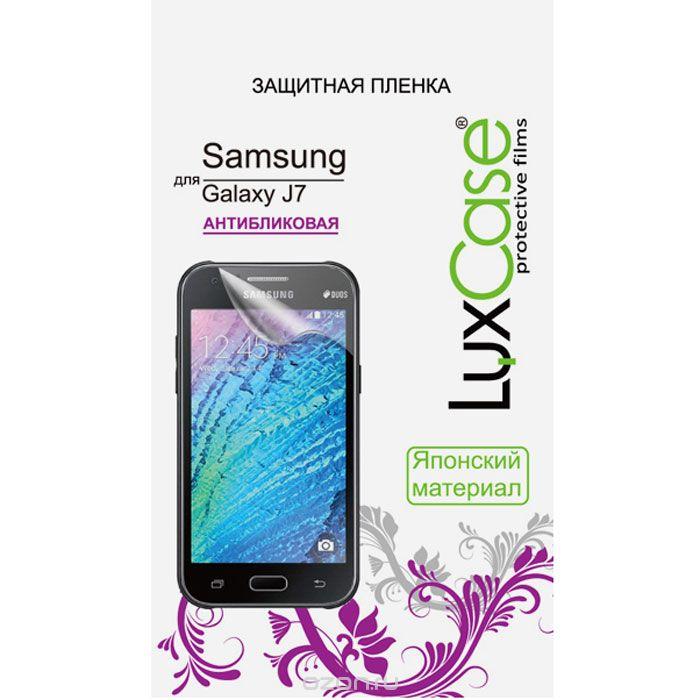 LuxCase ��� Samsung Galaxy J7 (2016) SM-J710 ������������