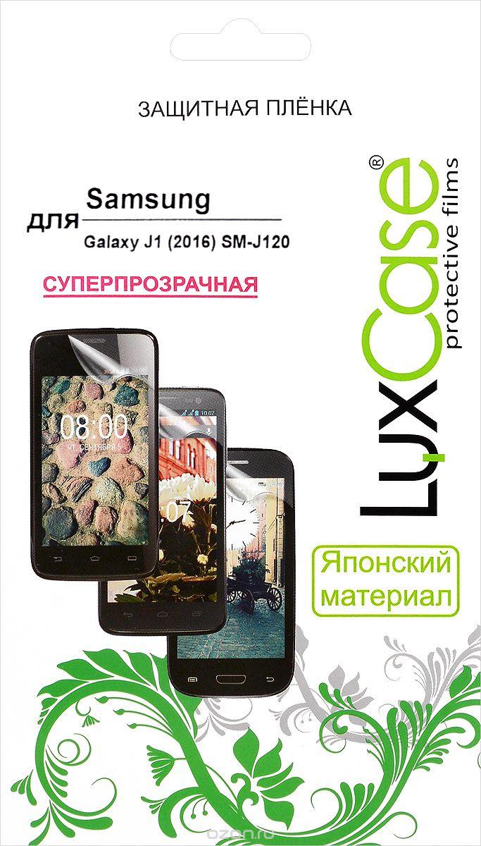 LuxCase ��� Samsung Galaxy J1 (2016) SM-J120 ���������������