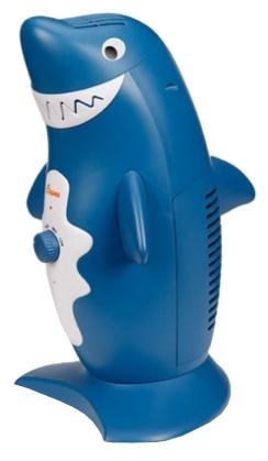 Очиститель воздуха Crane EE-5064, акула