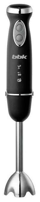 Блендер BBK KBH0506, чёрный KBH0506 черный
