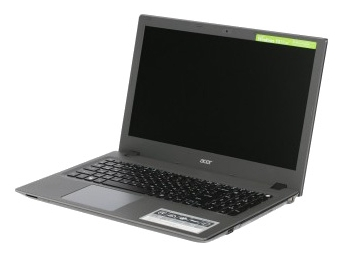 "Ноутбук Acer ASPIRE E5-573-314H (Intel Core i3 5005U 2000 MHz/15.6""/1366x768/4.0Gb/500Gb/DVD-RW/Intel HD Graphics 5500/Wi-Fi/Bluetooth"
