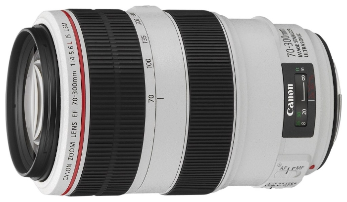 �������� ��� ���� Canon EF 70-300mm f/4-5.6L IS USM (4426B005)