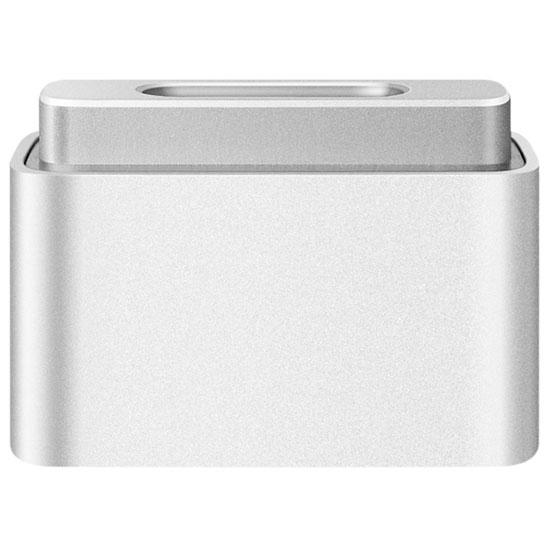 apple MagSafe to MagSafe 2 Converter ( MD504ZM/A), белый