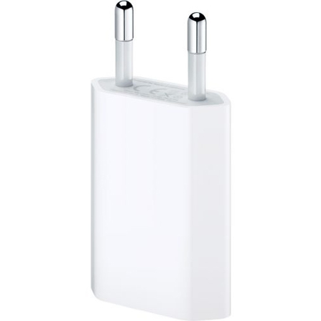 �������� ���������� apple 5W USB Power Adapter,(MD813ZM/A), �����