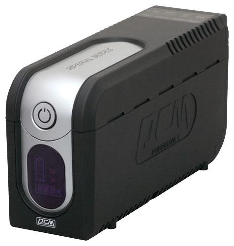 Источник бесперебойного питания Powercom Imperial IMD-625AP IMD-625A-6C0-244P