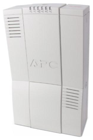Источник бесперебойного питания APC Back-UPS HS 500VA 230V BH500INET