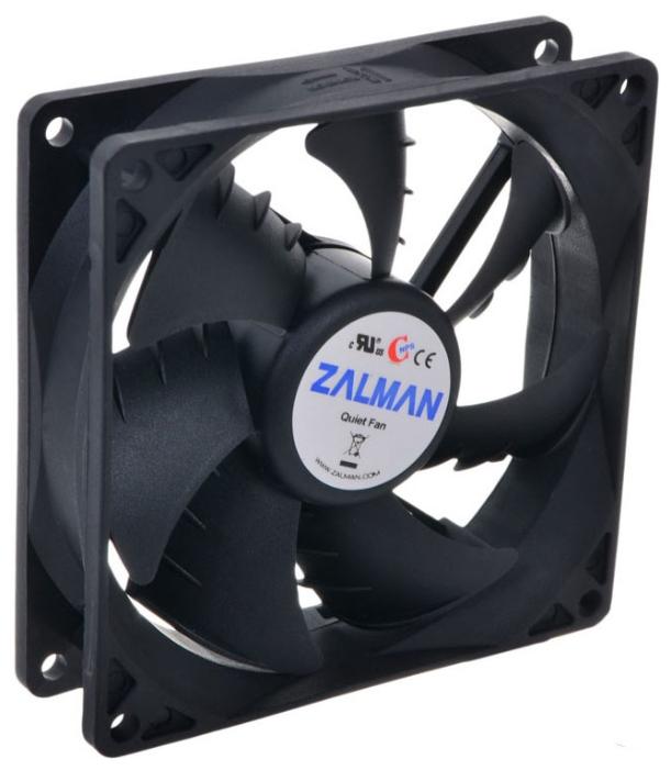 ����� Zalman ZM-F2 Plus (SF) (92x25 ��, 1500rpm, 3 pin)