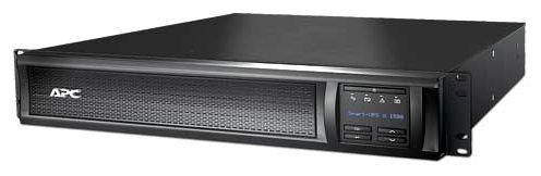 �������� �������������� ������� APC Smart-UPS X 1500VA Rack/Tower LCD 230V with Network Card SMX1500RMI2UNC