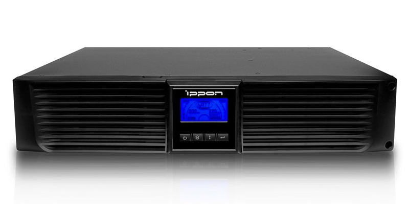 �������� �������������� ������� Ippon Smart Winner 2000E New 2000VA 9210-73000-00P