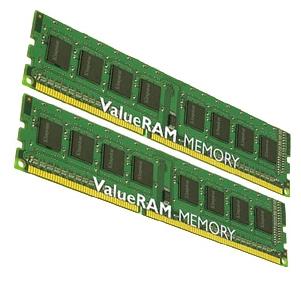 Модуль памяти Kingston KVR16N11S8K2/8