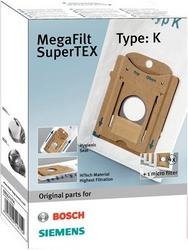 Фильтр для пылесоса Bosch BBZ41FK