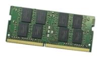 Модуль памяти Kingston KVR21S15D8/8 DDR-4 SODIMM 8192Mb