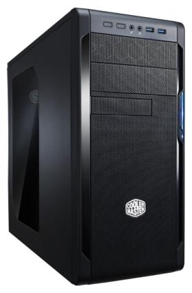 Корпус Cooler-Master ATX N300 без БП NSE-300-KWN1