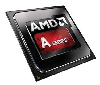 Процессор AMD A6-7470K Godavari (FM2+, L2 1024Kb, Tray) AD747KYBI23JC