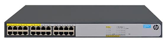 Плоттер HP 1420-24G-PoE+ (JH019A)