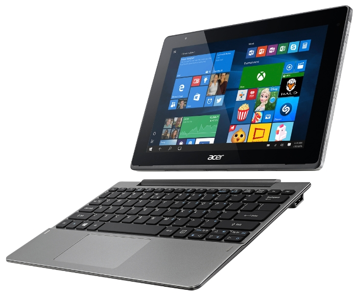 Acer Aspire Switch 10 2/64Gb WiFi � +���������� SW5-014-1799, �����