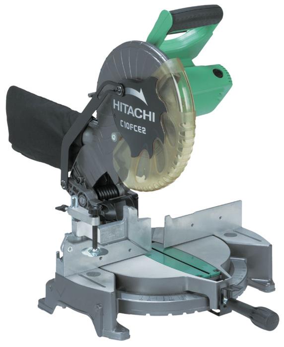 ����������� ���� Hitachi C10FCE2 1520W