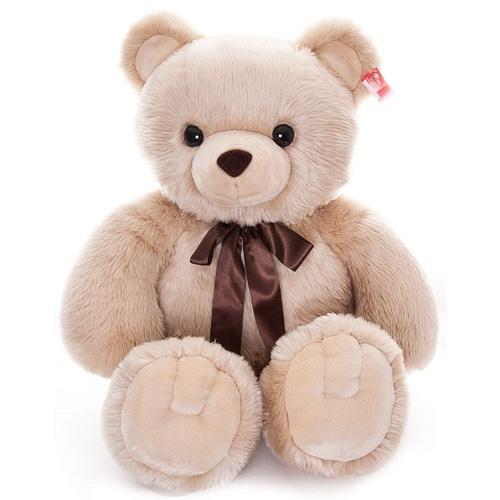 Игрушка мягкая Aurora Медведь, 120 см